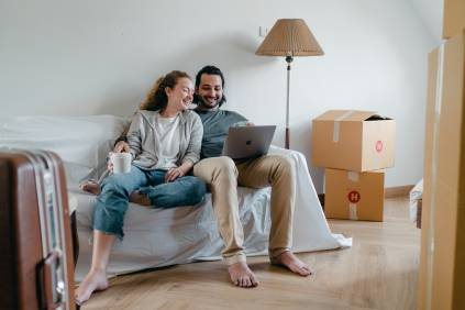 What to consider when buying a house as a couple